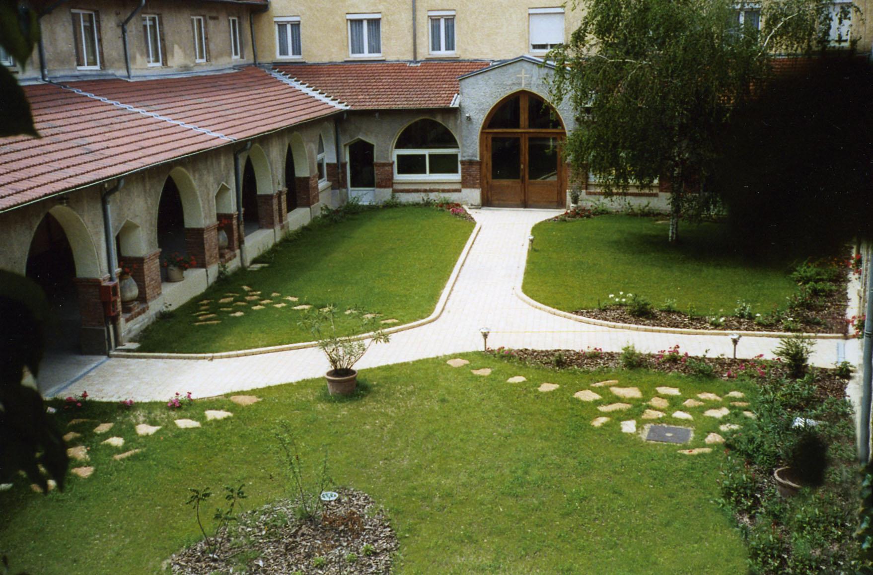 le patio 2007